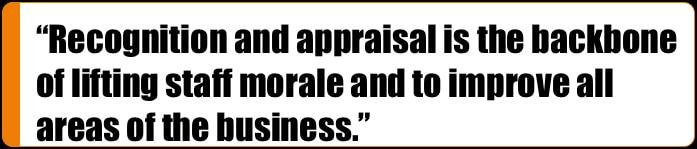 appraisal 2